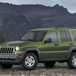 Chrysler Recalls 326,000 Older Jeep Liberty SUVs