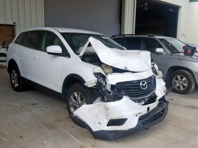 2014 Mazda Cx9