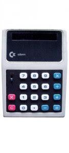 Commodore 385R