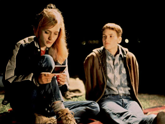 Nitehawk Cinema Hosting 'Boys Don't Cry' Screening, Chloë Sevigny Conversation
