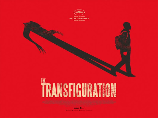 THE TRANSFIGURATION Chews Up The Vampire Genre and Spits It Out - Oodon