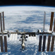 Astronauts on ISS to shoot the breeze in Google+ Hangout, answer your questions