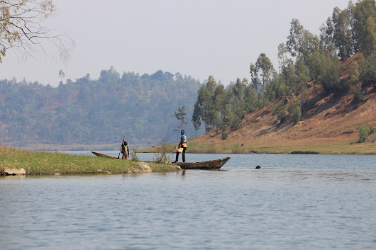A Perilous Journey Crossing Lake Kivu | The Wanderlust Effect