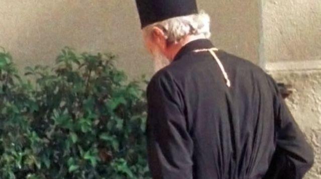 Φθιώτιδα: Συγκλονίζει ο ιερέας που βασανίστηκε από ληστές - Με χτυπούσαν με κοντάρι, ήθελαν να με σφάξουν