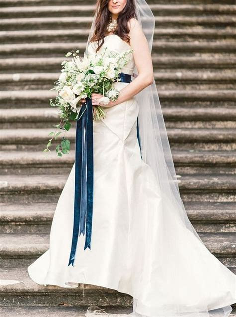 Blue wedding   Something blue wedding ideas