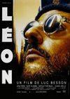 Affiche Léon
