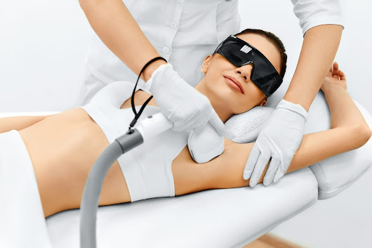 Secret Benefits Of Laser Hair Removal - Business Guide Ottawa
