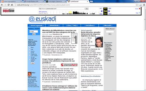 CyberEuskadi22-11-2003