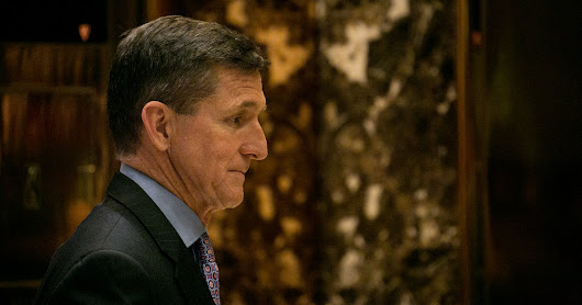 How Michael Flynn's Disdain for Limits Led to a Legal Quagmire - The New York Times