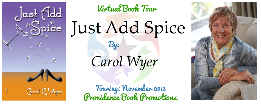Just Add Spice by Carol Wyer