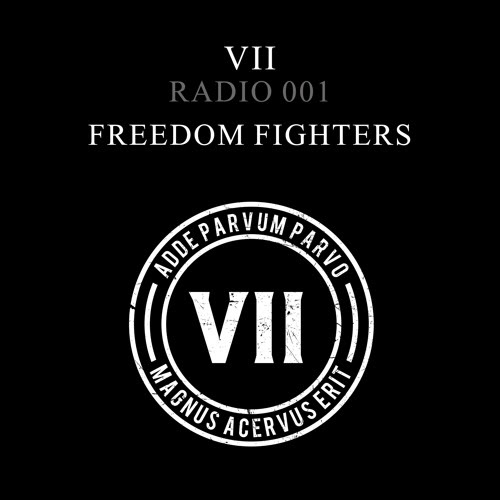 VII Radio 001 - Freedom Fighters by VII