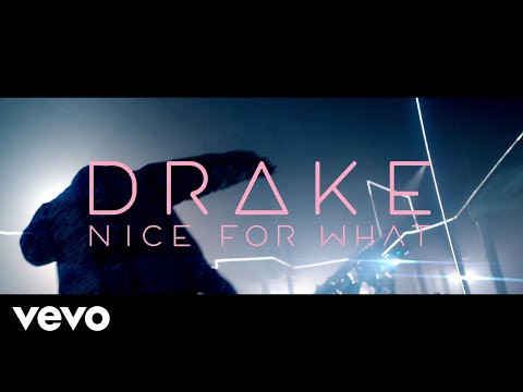 "TUESDAY TUNE V : ""NICE FOR WHAT"" by DRAKE"
