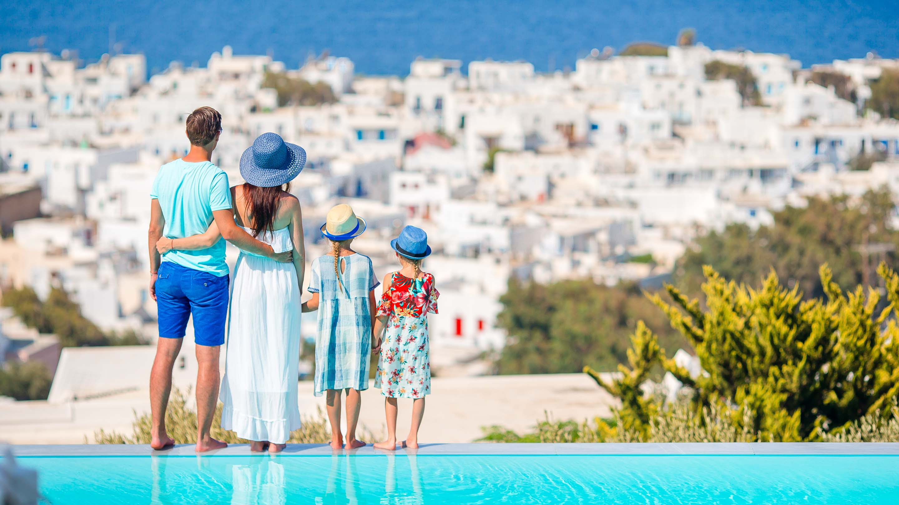 Choosing the Ideal Destination for Your Family Vacation