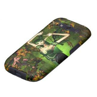 Spritely Samsung Galaxy S3 Cases