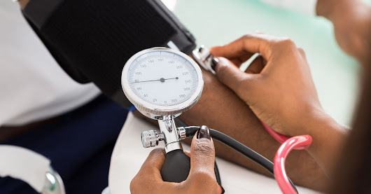 Worried About Your Brain? Check Your Blood Pressure | HuffPost