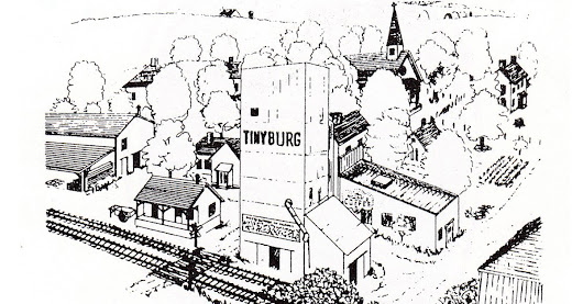 Tinyburg Tales with Bob Hastings