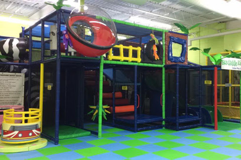 Skedaddle Kids | Indoor Play Centre