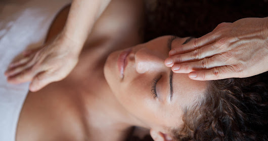 Can Reiki Help with Anxiety?