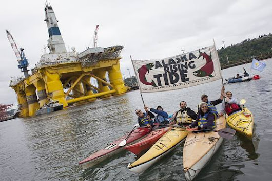 Why Shell Has Gone Cold on the Arctic - WSJ