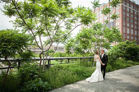 New York Wedding Photographer at The Park Restaurant