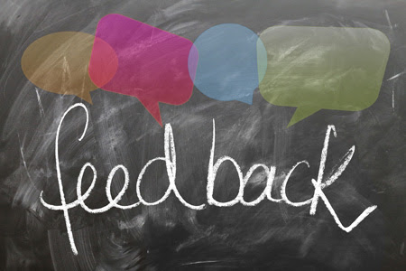 Strong Leaders Need A Healthy Relationship With Feedback
