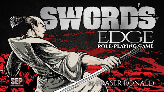 Sword's Edge, the Tabletop Role-Playing Game