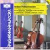 BERLINER PHILHARMONIKER - scarlatti; concerto nr.12 c-moll grave-minuetto, +more
