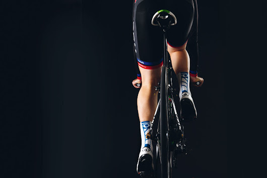 Body imbalance: Are you pedalling symmetrically?