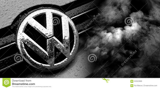 Volkswagen Fraud Scandal Editorial Photo - Image: 60352886