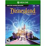 Disneyland Adventures [Xbox One Game]
