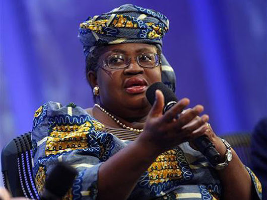 Twitter Appoints Okonjo Iweala To Its Board