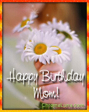 HappyBirthdayMom