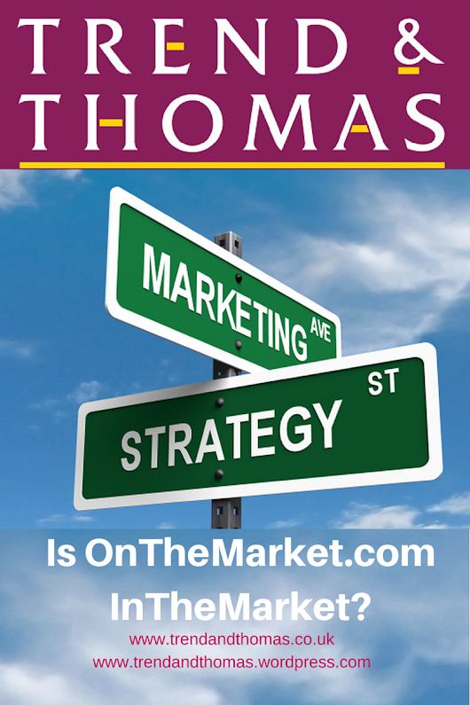 Trend & Thomas asks, Is OnTheMarket.com InTheMarket?