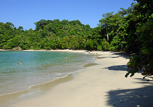 Manuel Antonio ranked as best beach in Central America - Inside Costa Rica