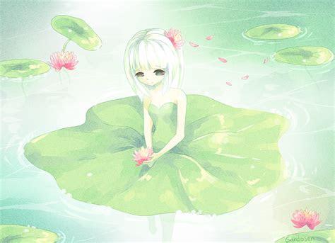 lily pad  yoai  deviantart