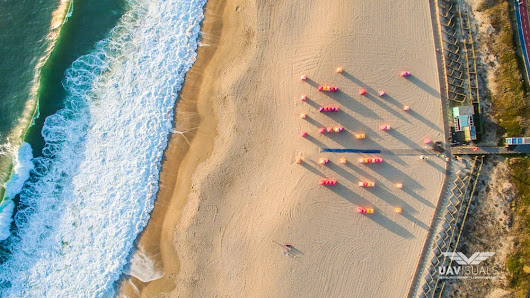 Drone Photography - Soaring To New Heights