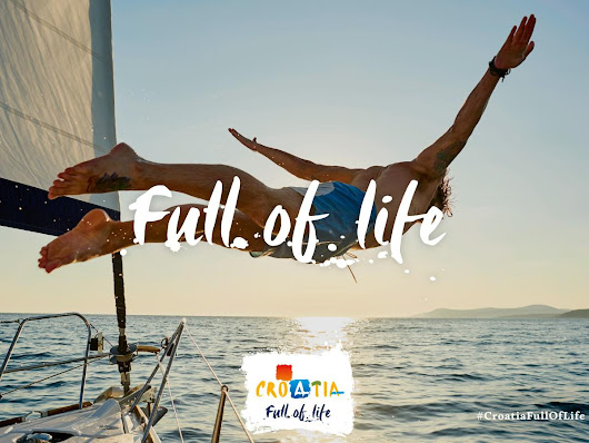 "Love Croatia on Twitter: ""Croatia is full of life. Come here to fill your batteries! #CroatiaFullOfLife """