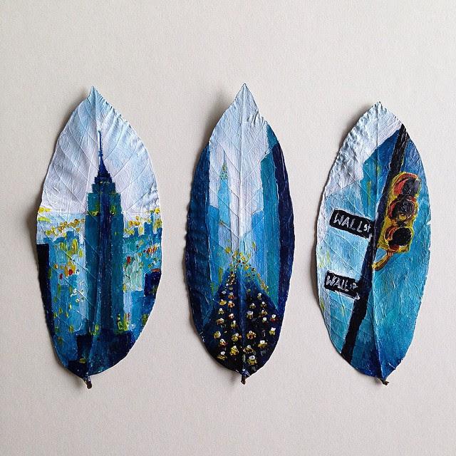 hojas-otono-pintadas-joanna-wirazka (5)