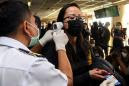 Public anger grows over coronavirus in Thailand, with eight cases of the illness