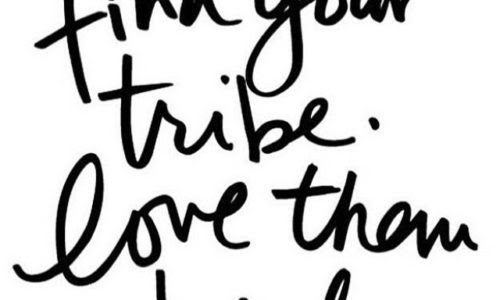 Tribe Archives Tiffany Bluhm