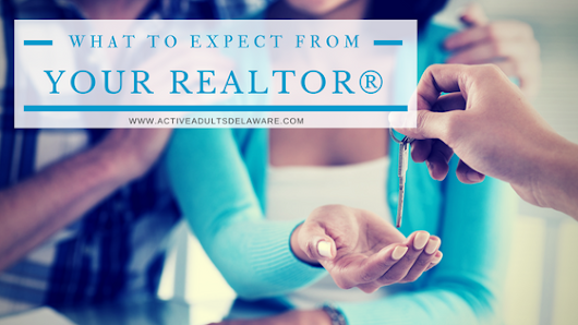 Do you know what to expect of your REALTOR®?
