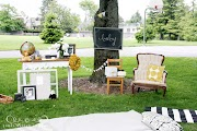 Best Of Outdoor Baby Shower Picnic Decoration Ideas images