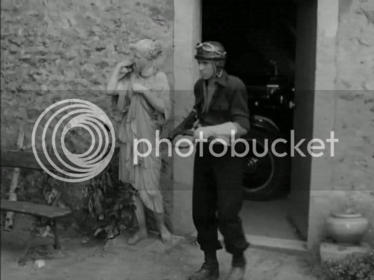 Jean Cocteau,Orfeu