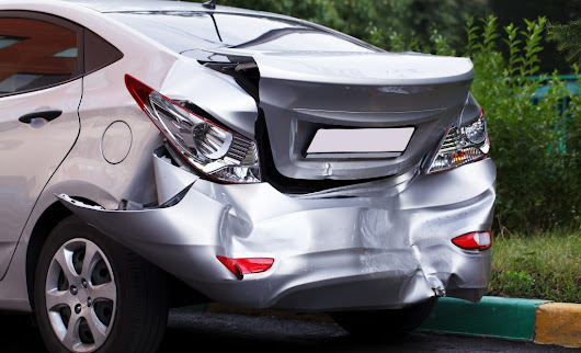 Which Driver is Liable for a Rear End Accident in Indiana? | Craven, Hoover, & Blazek P.C.