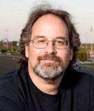 Alan Kirschenbaum