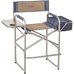 Kamp-Rite CC128 Kamp-Rite High Back Directors Chair Table and Cooler