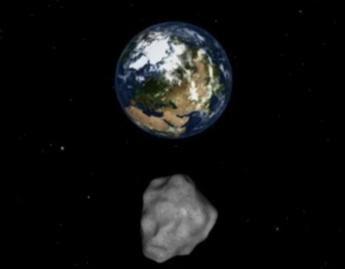 Asteroide sfiora la Terra: per la Nasa è pericoloso