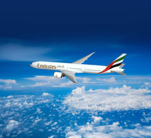 Emirates reduces flights to the US due to reduced demand