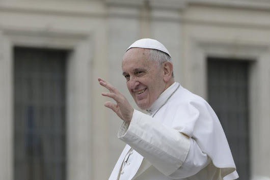 Pope Francis' Popularity Hits All-Time High Among US Catholics