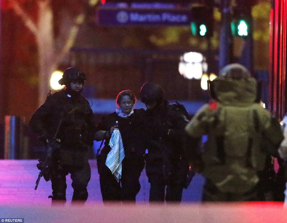 MUHAMMAD ALI BEN MARCUS: ISIS - ISRAELI SECRET